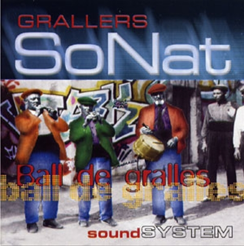 So Nat Sound System